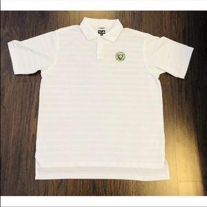 Adidas Climacool Golf Polo Shirt Assoc of Phila